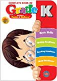 The Complete Book of Kindergarten, Grade K