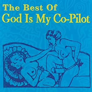 Best Of God Is My Co-Pilot