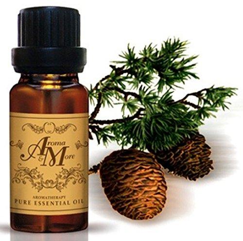 Cedarwood Virginian Pure Essential Oil 100% (USA) (Juniperus Virginiana) (Woody Scent) 30 ml (1 Fl Oz)-Health