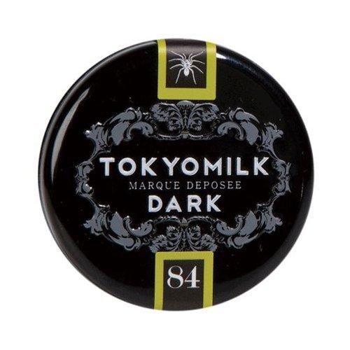 トウキョウミルク ダーク リップバーム アブサン 84 19g