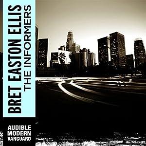 The Informers Audiobook