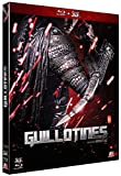 Image de Guillotines [Combo Blu-ray 3D + Blu-ray 2D] [Combo Blu-ray 3D + Blu-ray 2D]