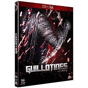 Guillotines [Combo Blu-ray 3D + Blu-ray 2D] [Combo Blu-ray 3D + Blu-ray 2D]