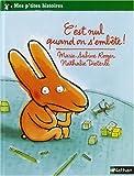 echange, troc Marie-Sabine Roger, Nathalie Dieterlé - C'est nul quand on s'embête !