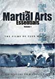 echange, troc Martial Arts Essentials: Films of Yuen Wo Ping [Import USA Zone 1]