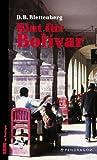 Blut f�r Bolivar: Krimi