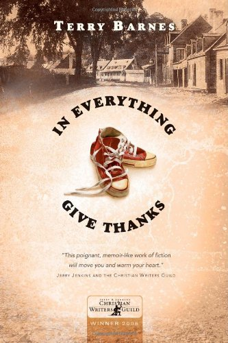 Image of In Everything Give Thanks
