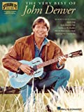 The Very Best of John Denver (Strum It Guitar)
