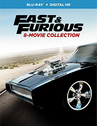 Buy Fast Furious Now!