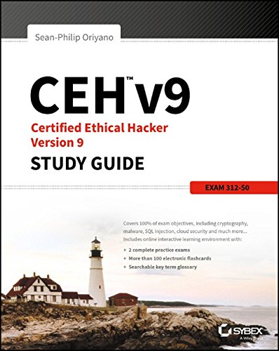 certified ethical hacker study guide Certified ethical hacker study guide 439 pages 010 68 mb 28 downloads  certified ethical hacker study guide kimberly graves covers all exam.