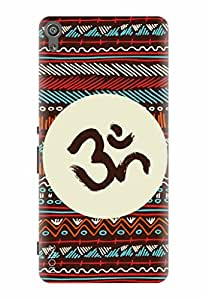 Noise Designer Printed Case / Cover for Sony Xperia XA Ultra Dual / Festivals & Occasions / Keep Shanty Design