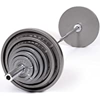 Weider 300LB Olympic Weight Set