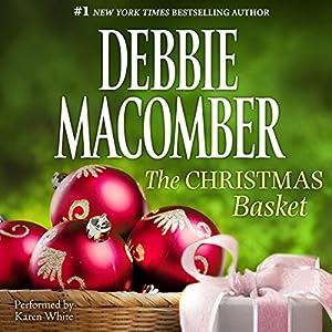 The Christmas Basket Audiobook
