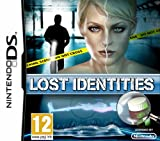 Cheapest Lost Identities on Nintendo DS