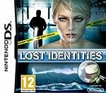 Lost Identities (Nintendo DS)