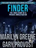 img - for Finder: The True Story of a Private Investigator book / textbook / text book