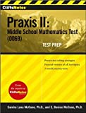 img - for CliffsNotes Praxis II (text only) by S. L. McCune PhD,E. D. McCune book / textbook / text book