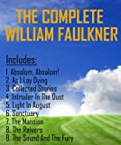 The Complete William Faulkner (English Edition)