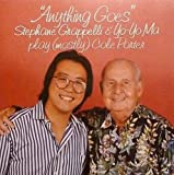 Stephane Grappelli Anything Goes