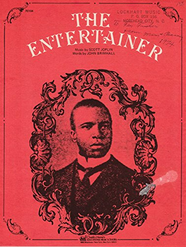 Entertainer PDF