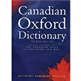 Canadian Oxford Dictionaryby Katherine Barber