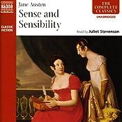 Sense and Sensibility | [Jane Austen]
