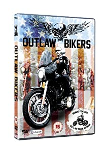 Outlaw Bikers [DVD]