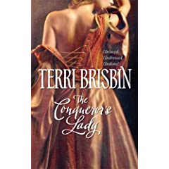 The Conqueror's Lady by Terri Brisbin
