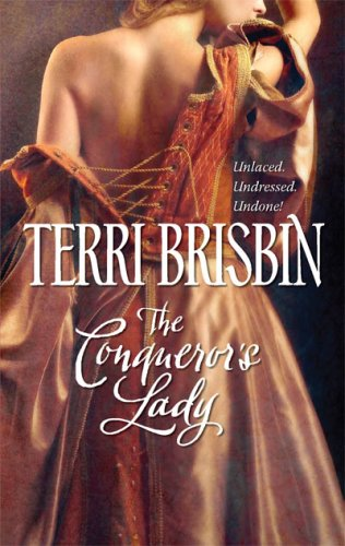 Image for The Conqueror's Lady (Harlequin Historical Series)