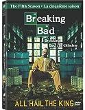Breaking Bad: The Fifth Season (Bilingual)