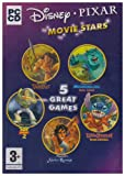 Movie Stars 5 Pack (Toy Story 2, Tarzan, Lilo & Stitch, Aladdin, Monsters Inc) (PC)