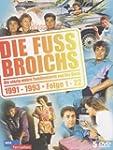 Die Fussbroichs - 1. Staffel (Folgen...