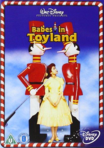 Babes In Toyland [Edizione: Regno Unito] [Edizione: Regno Unito]