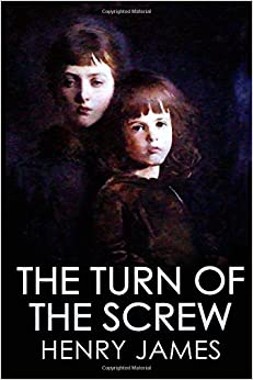 the real apparitions in the turn of the screw by henry james Whatever henry james intended, the turn of the screw is a psychological case study or it is nothing, but by changing the frame so that it was a clinical case study, welch effectively turned it.
