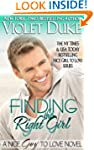Finding the Right Girl (A Nice GUY to...