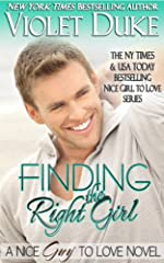Finding the Right Girl (A Nice GUY to Love)