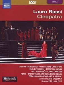 Rossi;Lauro Cleopatra [Import]