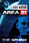The Sphinx (Area 51 Series Book 4)