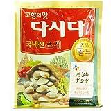 韓国調味料 あさりダシダ(アサリダシダ) 300g