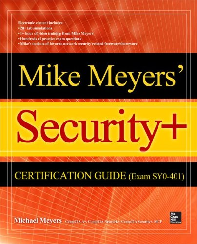 secure exam student guide Comptia security+ exam study guide prepping for an exam is difficult without the appropriate study tools to help you retain the student support get support.