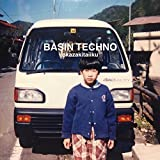 BASIN TECHNO(�������������)(DVD��)