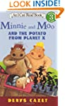 Minnie And Moo And The Potato From Pl...