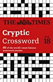 The Times Cryptic Crossword Book 18 (0007517823) by Browne, Richard