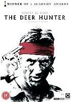 The Deer Hunter [DVD] [1978]
