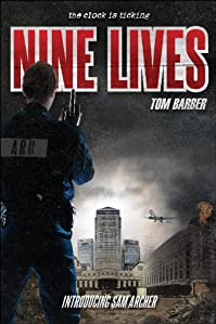 Nine Lives by Tom Barber ebook deal