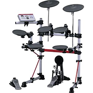 Buy cheap electronic drum kits digital drum set yamaha for Yamaha electronic drum kit for sale