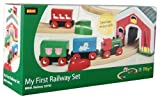 Brio 33703 My First Railway Set