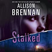 Stalked: A Lucy Kincaid Novel, Book 5 | [Allison Brennan]