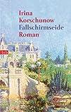 Fallschirmseide: Roman
