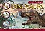 3-D Explorer: Dinosaurs